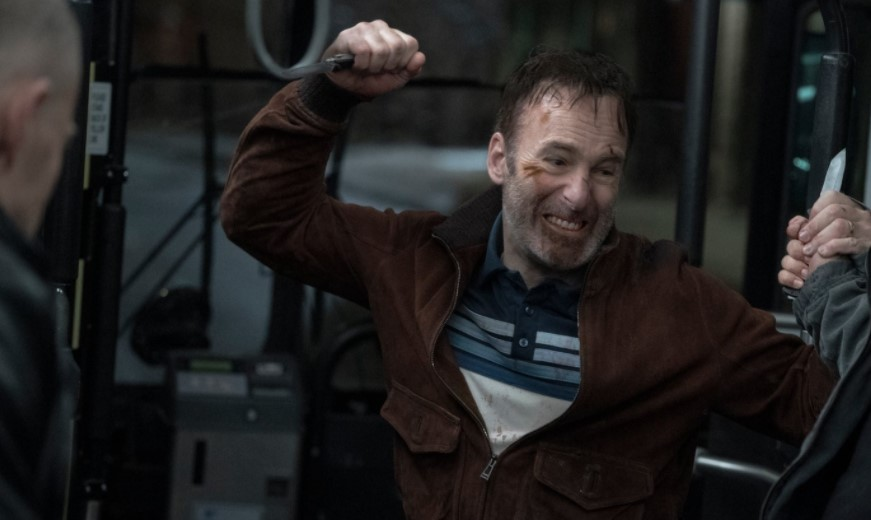 Bob Odenkirk is a Dangerous Family Man in First Trailer for Nobody