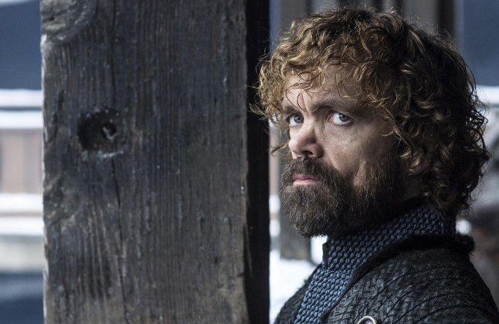 Game of Thrones Peter Dinklage Sag