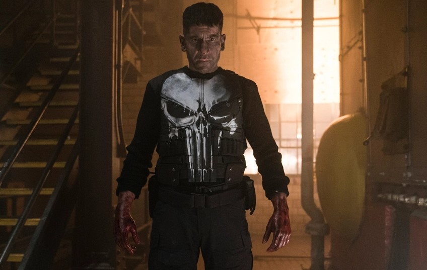 Punisher Netflix