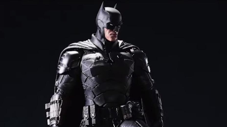 Batman Robert Pattinson
