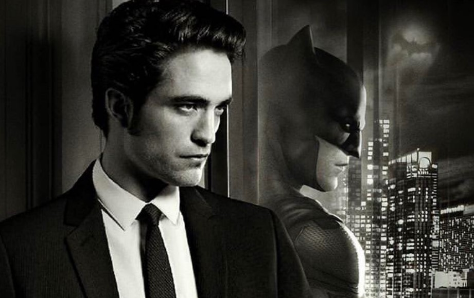 Batman Actor Robert Pattinson Reveals He Pursued the Role for a While