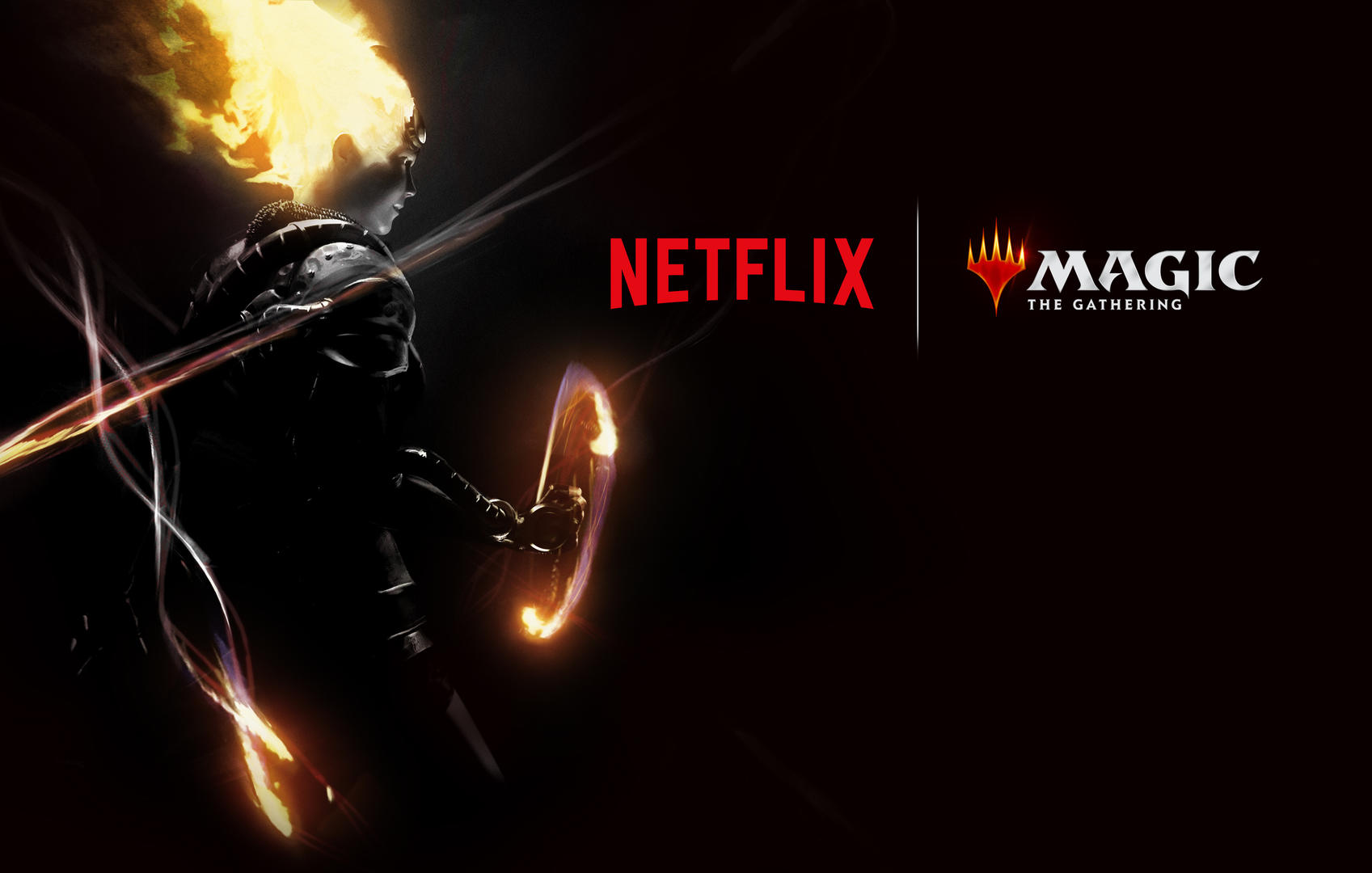 Russo brothers Netflix Magic The Gathering