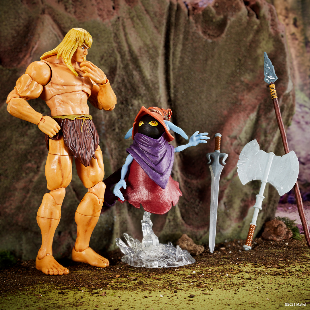 Save He-Man kevin smith