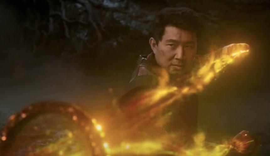 Shang-Chi box office Marvel MCU