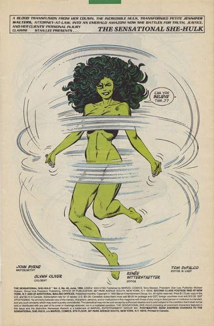 She-Hulk 40 jump rope