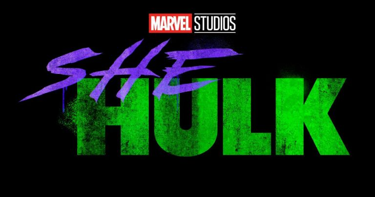 She Hulk Marvel Disney Plus