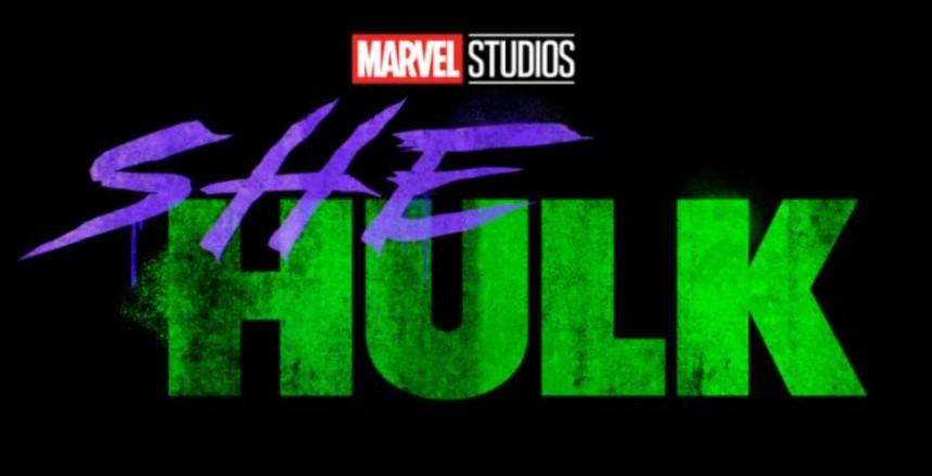 She-Hulk Marvel Disney Plus