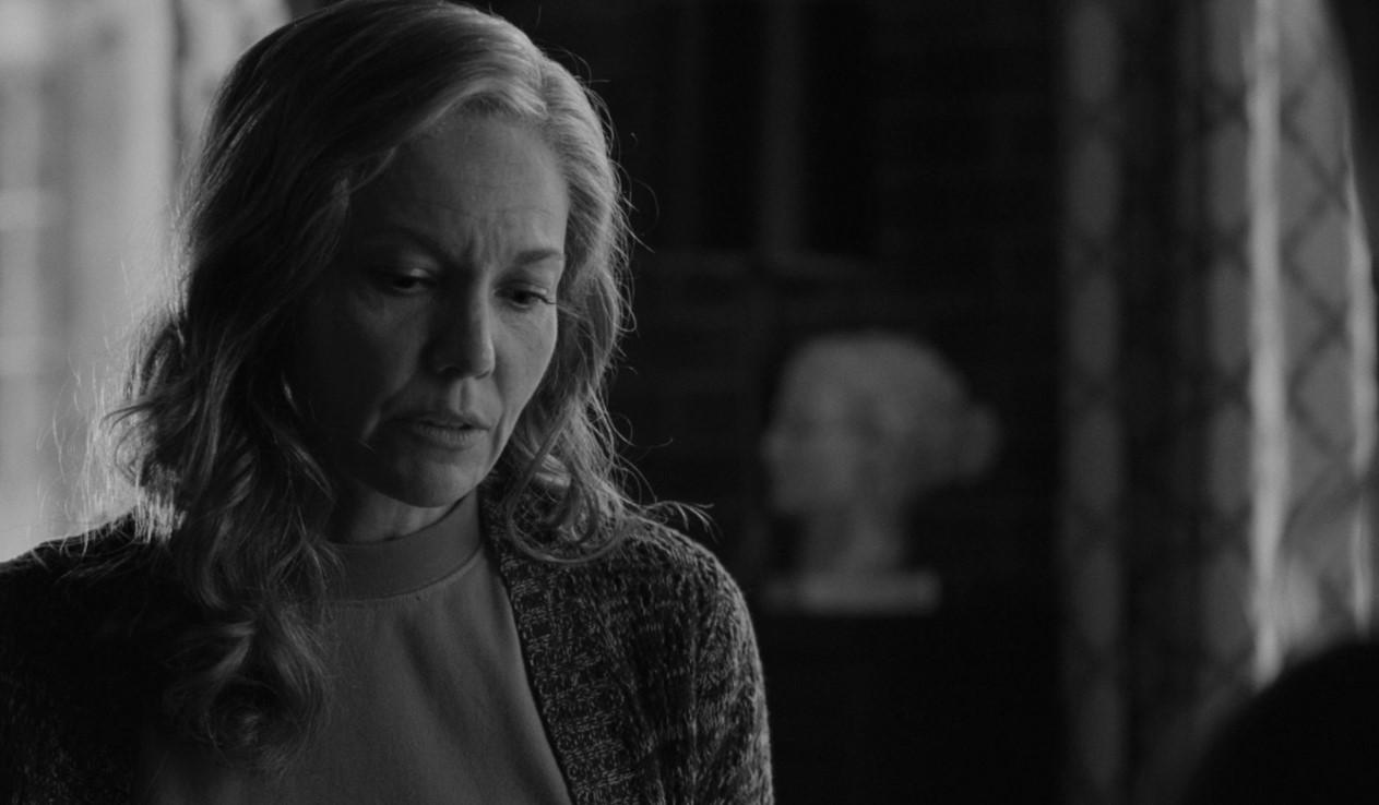 Snyder Cut Diane Lane as Martha Ma Kent