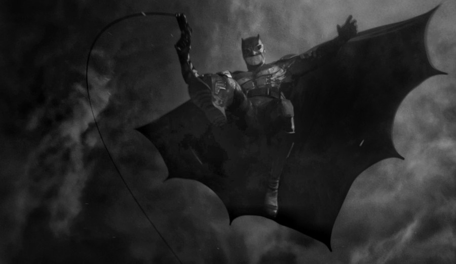 Release The Snyder Cut Batman Bat Goggles Zack Snyder