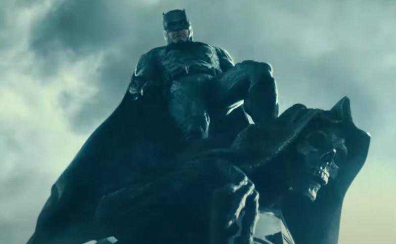 Snyder Verse Batman