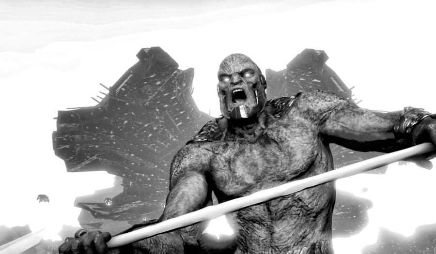 Darkseid Uxas Snyder Cut Justice League