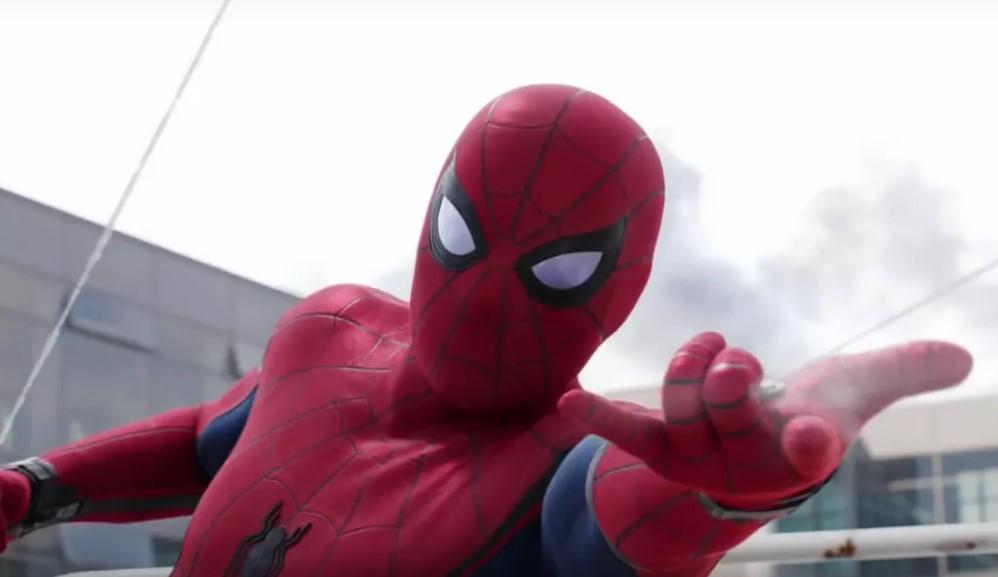 Sony Spider-Man reboot