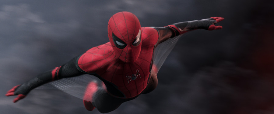 Spider-Man: Far from Home Box Office
