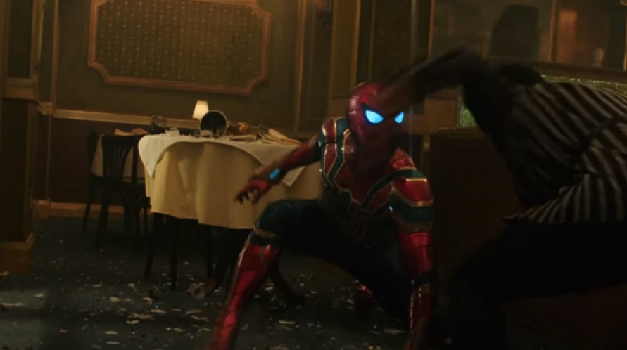 Spider-Man: Far From Home Extended Cut Description