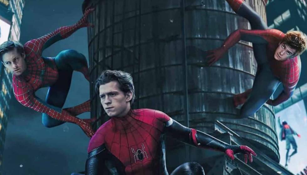 Spider-Man No Way Home fan art