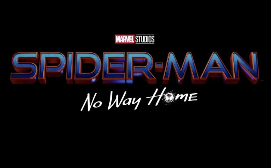 Spider-Man 3 No Way Home Title