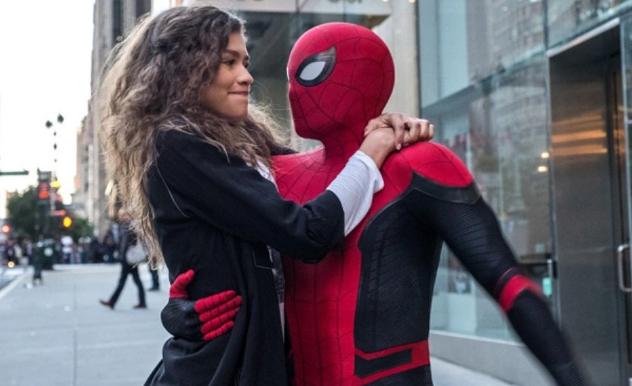 Spider-Man Sony Marvel MCU