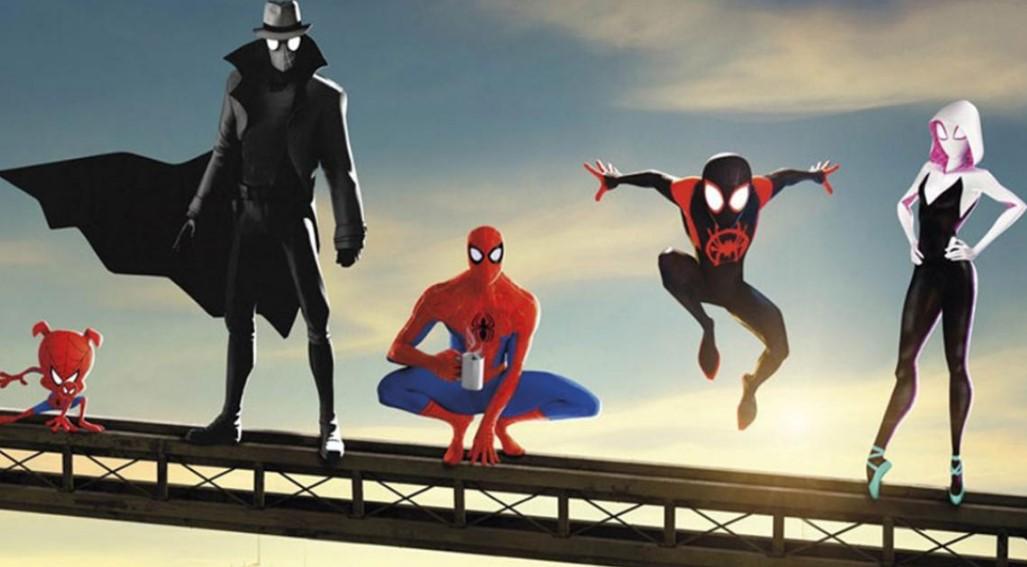 Sony Spider-Verse