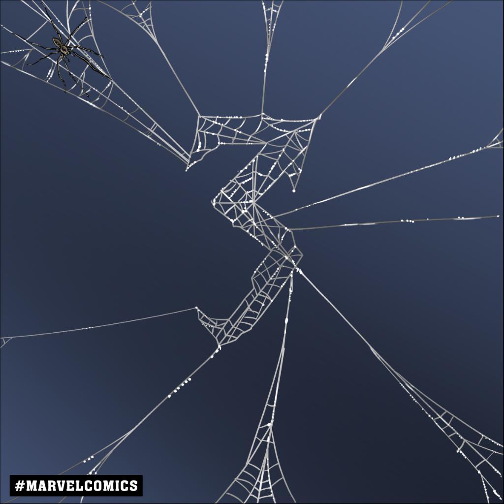 Spider-Man Fantastic Four