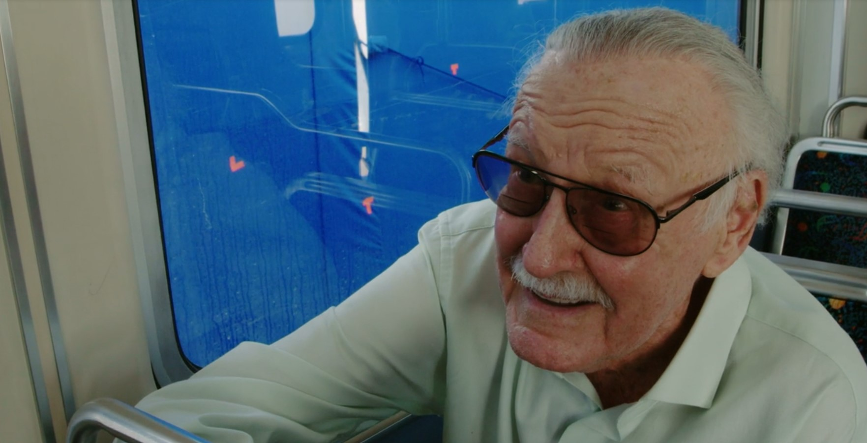 Stan Lee Avengers Endgame