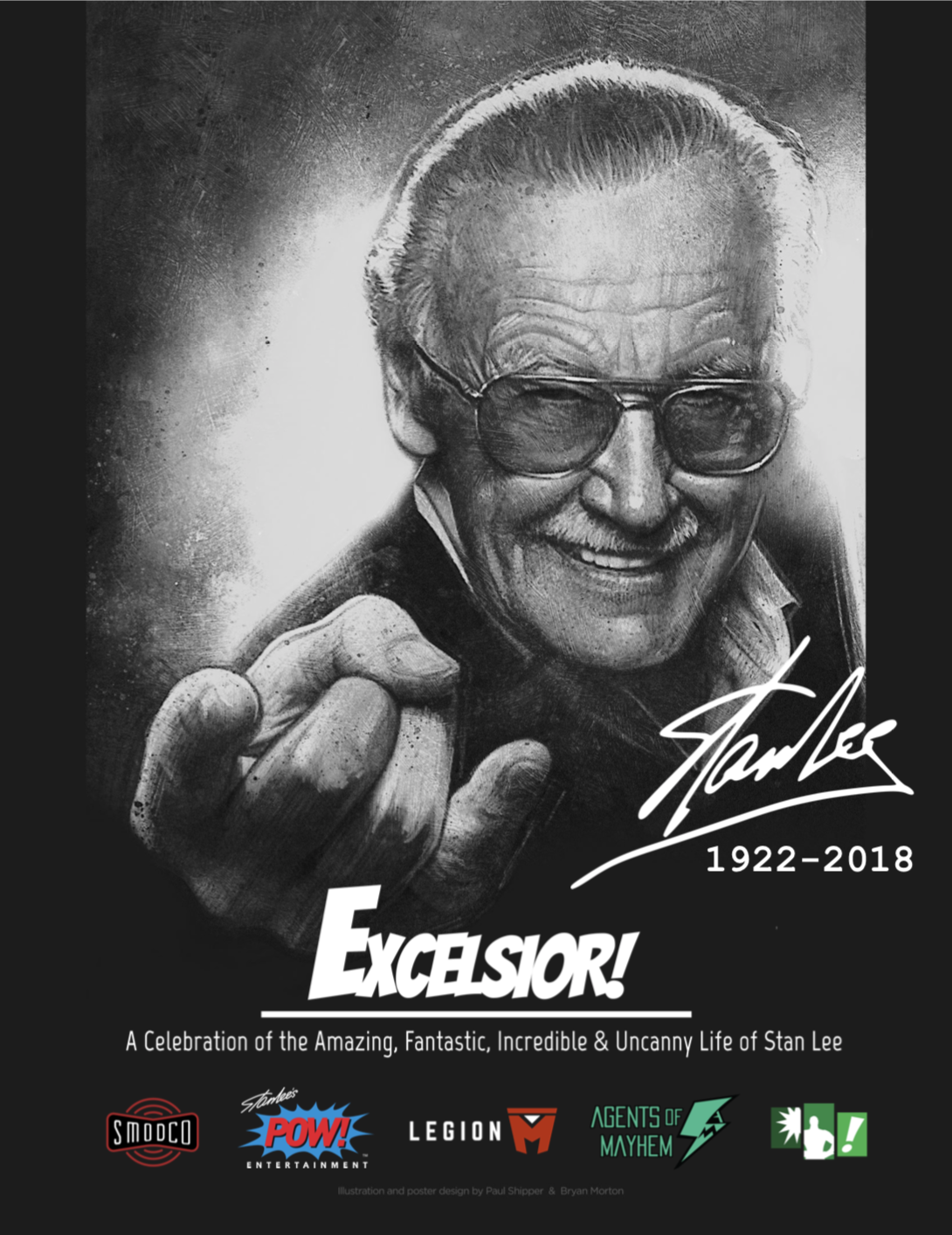 Stan Lee Tribute Event