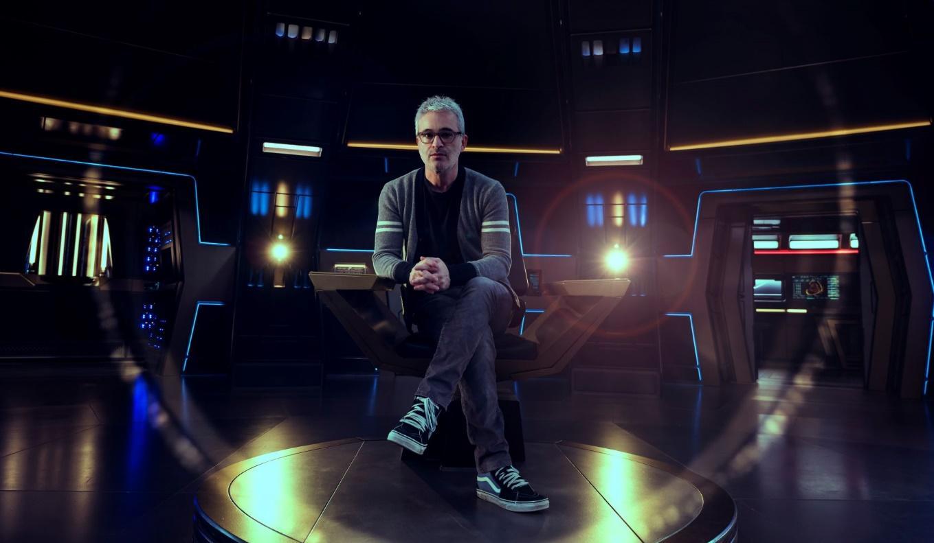 Star Trek Alex Kurtzman Paramount