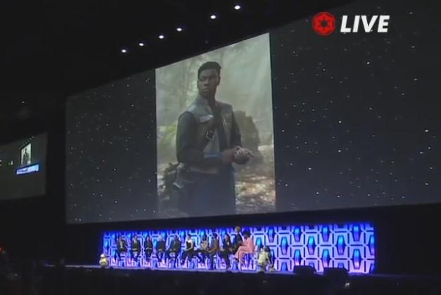 Star Wars: Episode IX John Boyega Finn