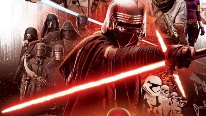 Star Wars Episode 9 Poster Leaks Online | Cosmic Book News