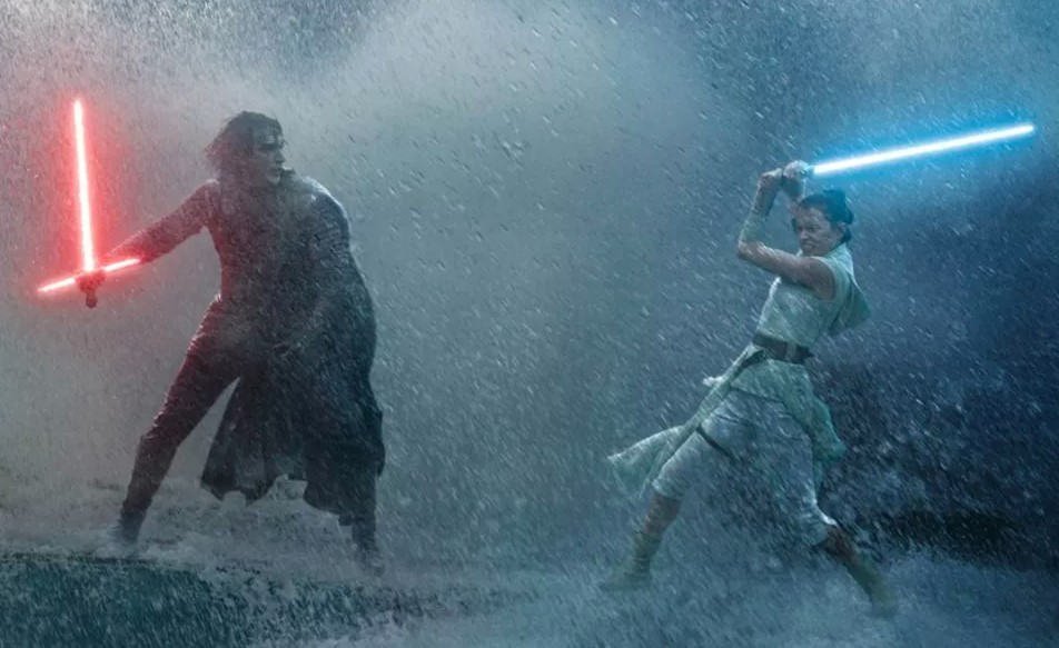 Disney Couldn't Stop Leaking of Original Star Wars' Episode IX