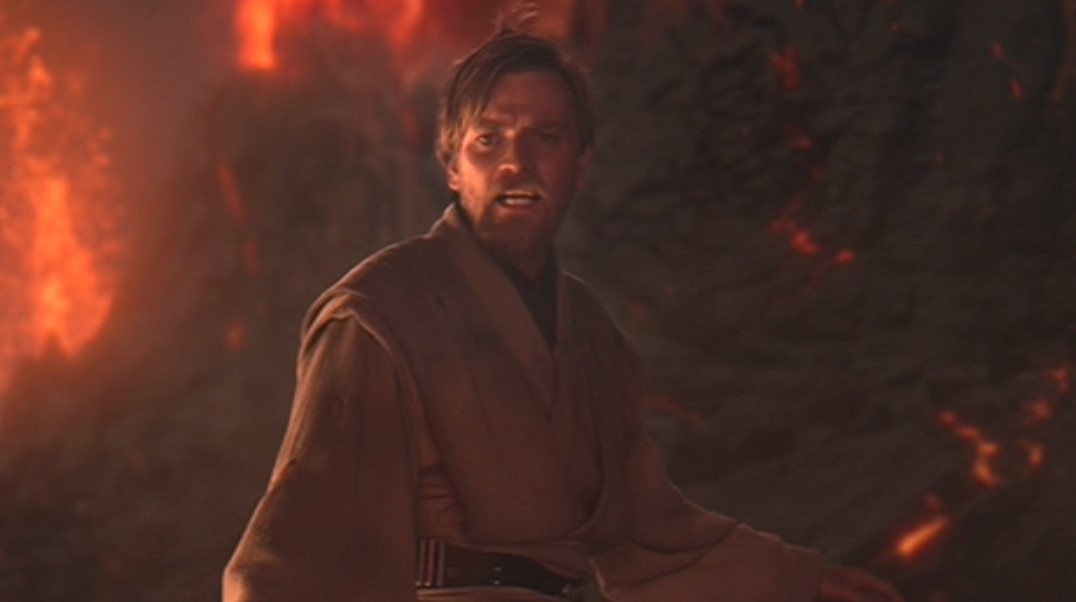 Star Wars rumor: Ewan McGregor signed on to play Obi-Wan again