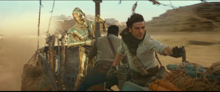 Star Wars: Rise of Skywalker