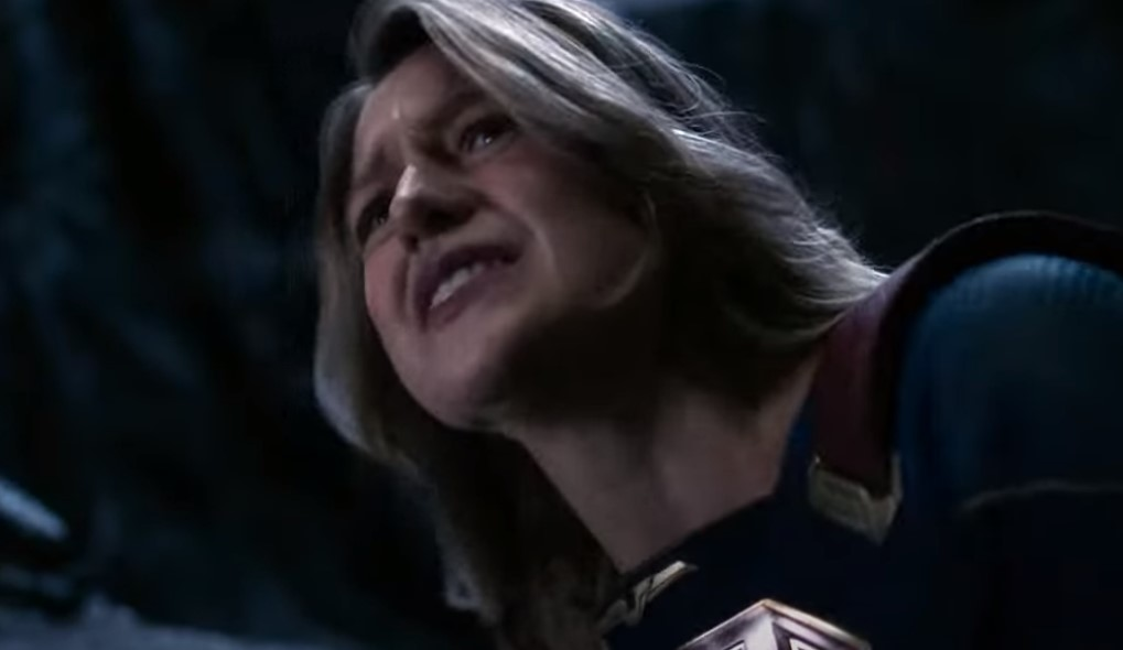 Supergirl The CW