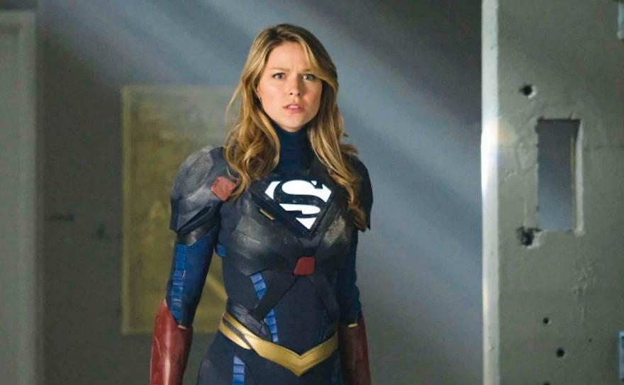 Supergirl ratings