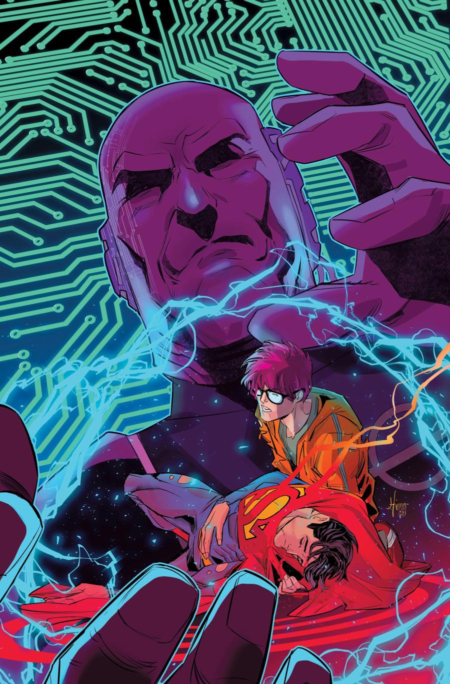 Superman Kal-El 5 DC Comics