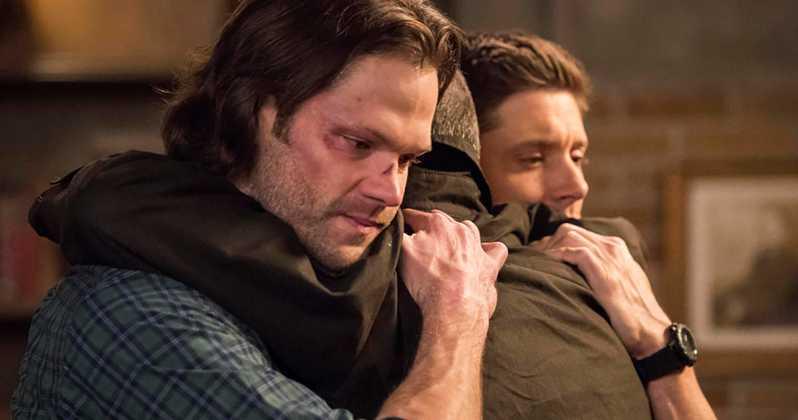 Supernatural Ending With Season 15 Says Jensen Ackles and ...  Supernatural En...