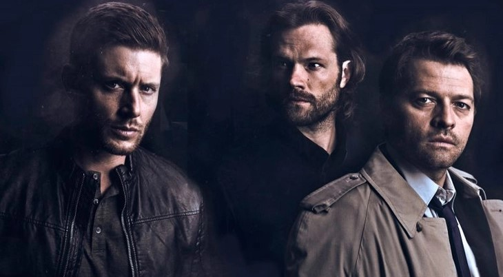 Supernatural Ending With Season 15 Says Jensen Ackles and Cast