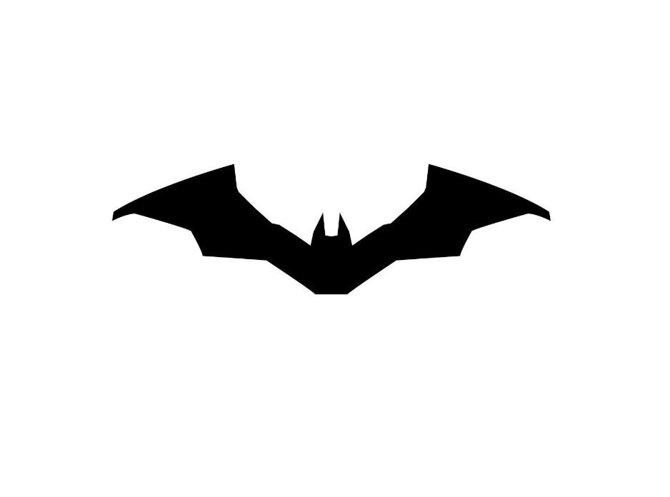 THE BATMAN Gets a Gritty New Logo