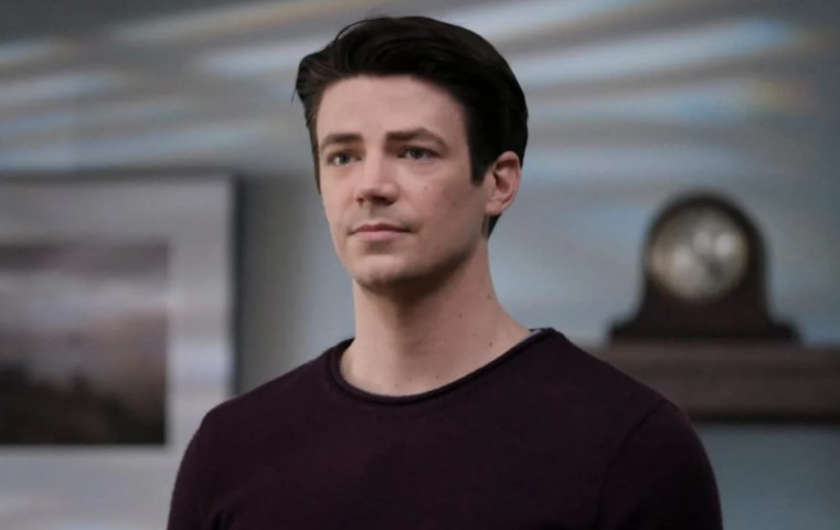 The Flash ratings The CW Grant Gustin