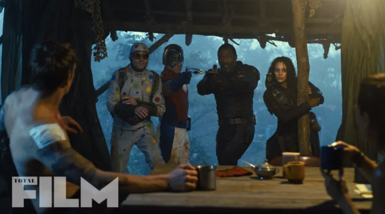 The Suicide Squad Total Film