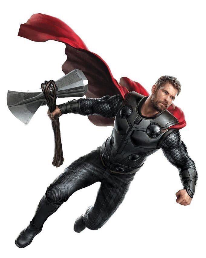 Chris Hemsworth Done With Avengers 4, Thor, Marvel
