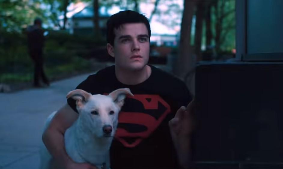 Titans Season Season 2 Superboy