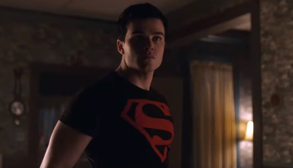 Titans Season 2 Superboy