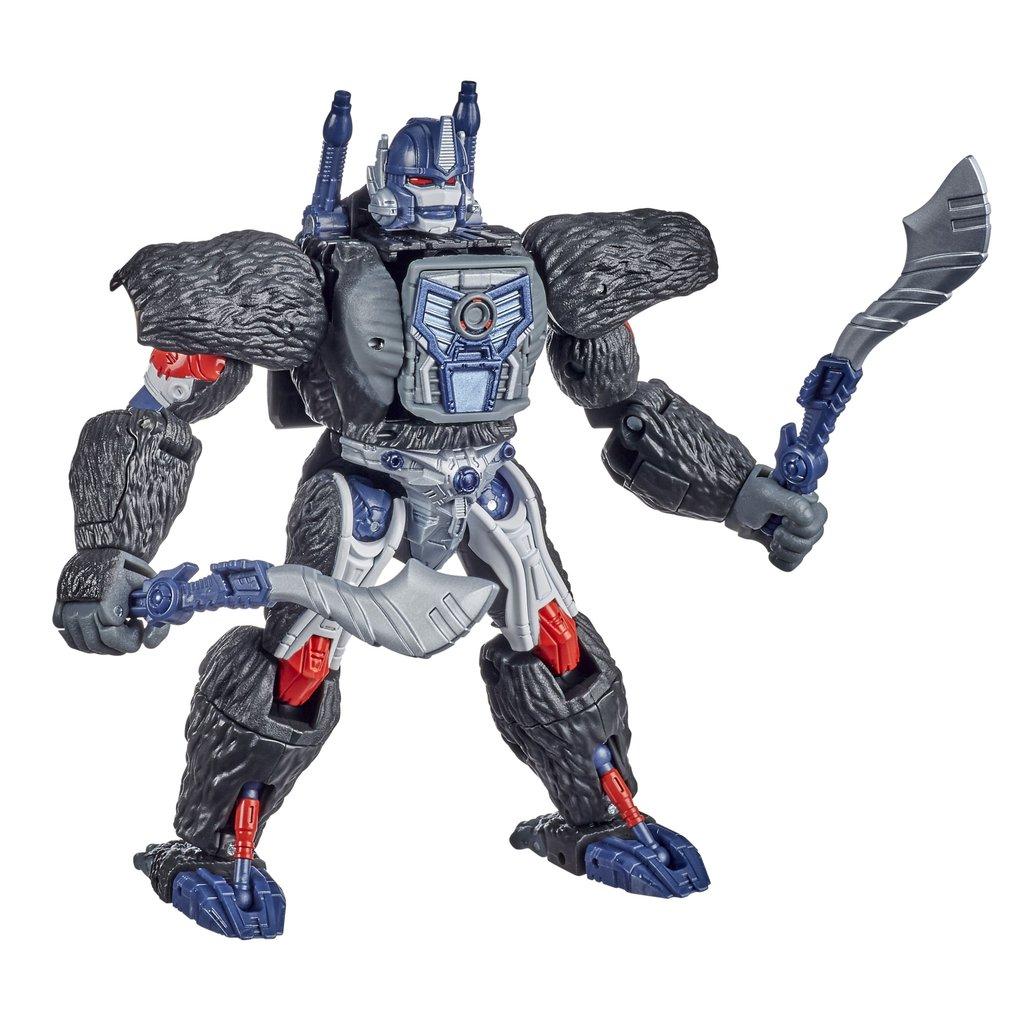 Transformers Optimus Primal