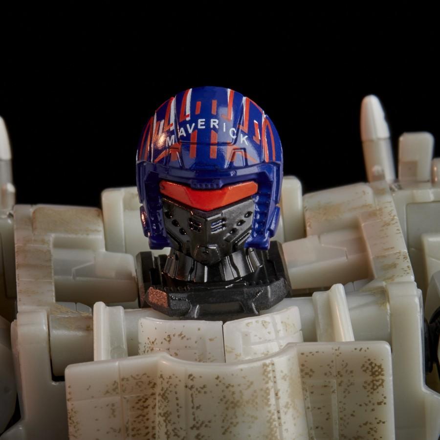 Transformers Top Gun Maverick