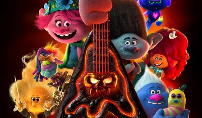 Trolls World Tour streaming video on demand