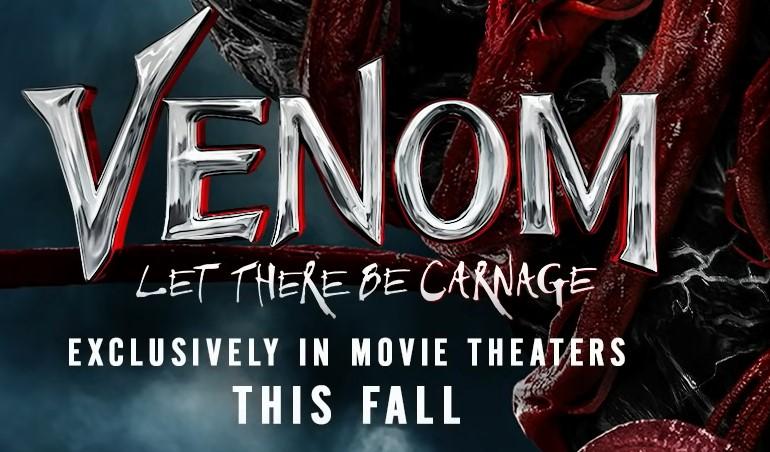 Venom 2 release date fall