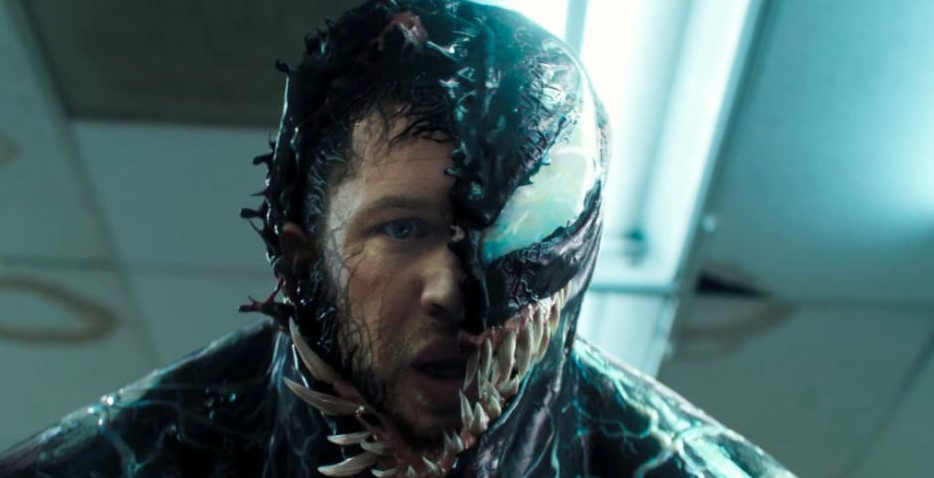 Venom box office