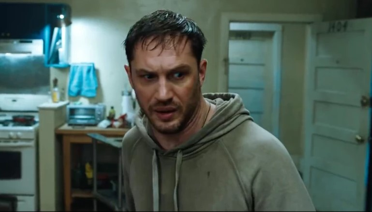 Venom sequel Tom Hardy