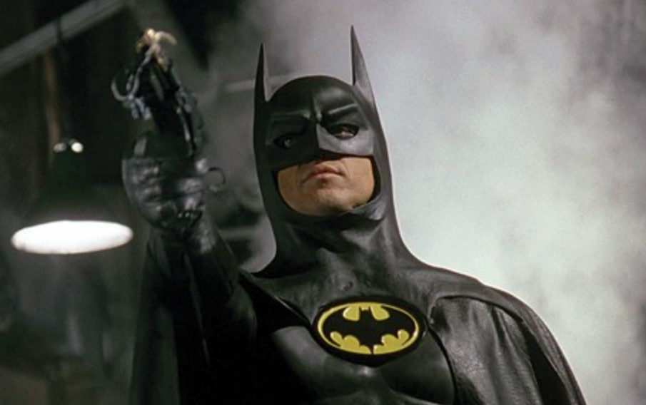 Batman WB DC
