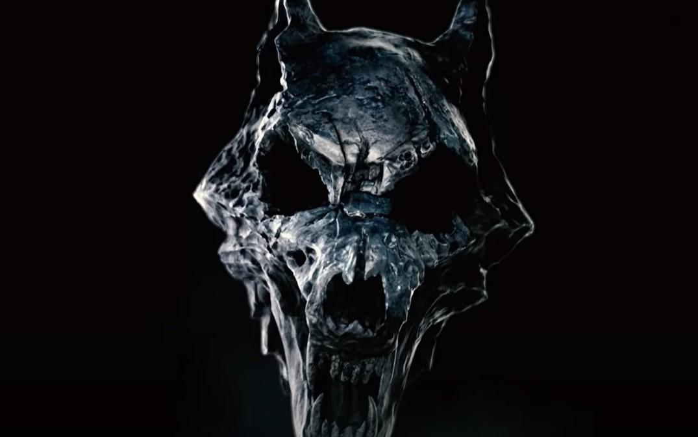 The Witcher Nightmare Wolf Netflix
